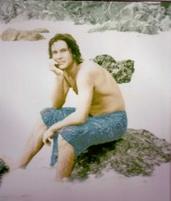 Richard ReHill Weber